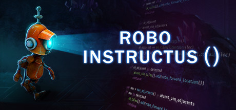 RoboInstructus logo from Steam