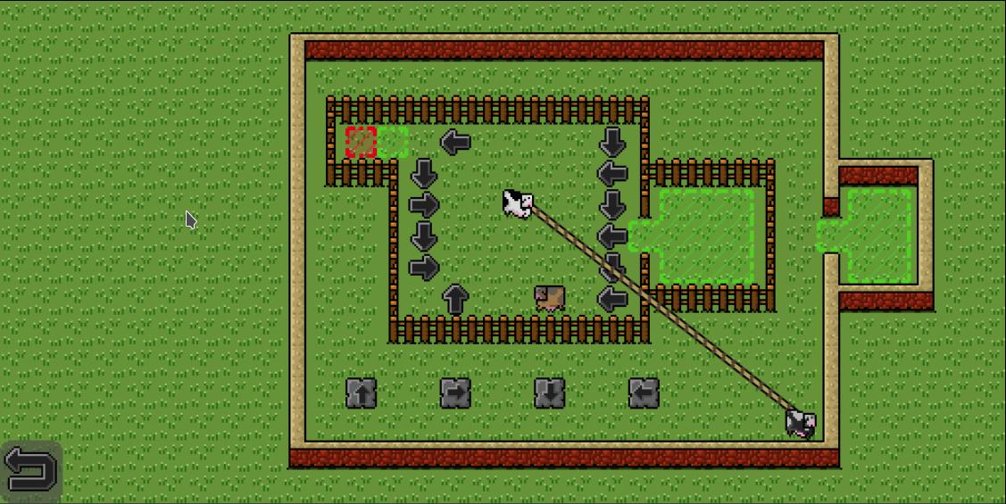 COWs screenshot