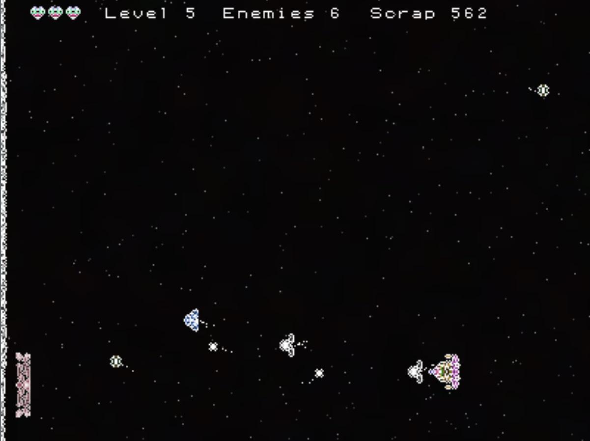 fermi paradox screenshot
