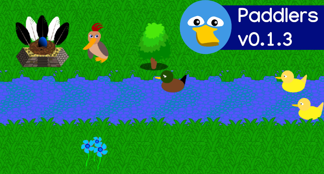 Paddlers v0.1.3 screenshot
