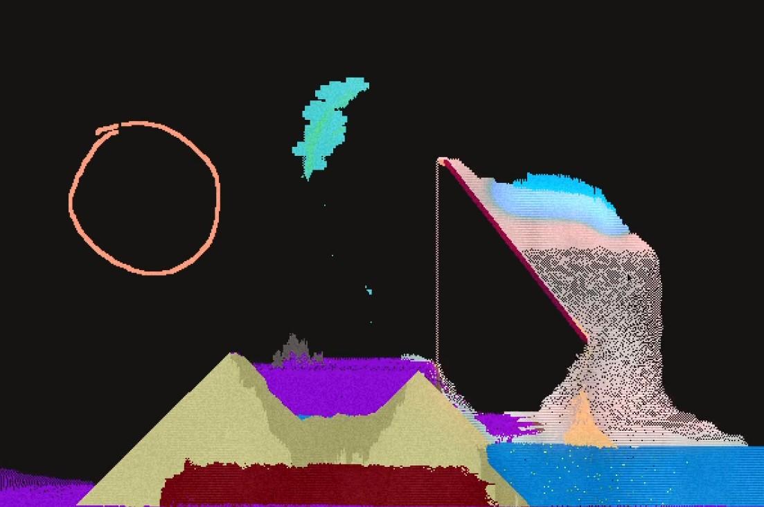 Sandbox gameplay demo