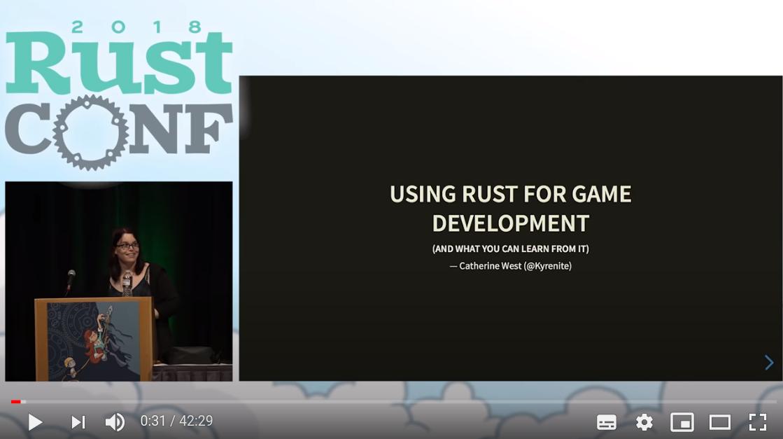 a screenshot of the first slide