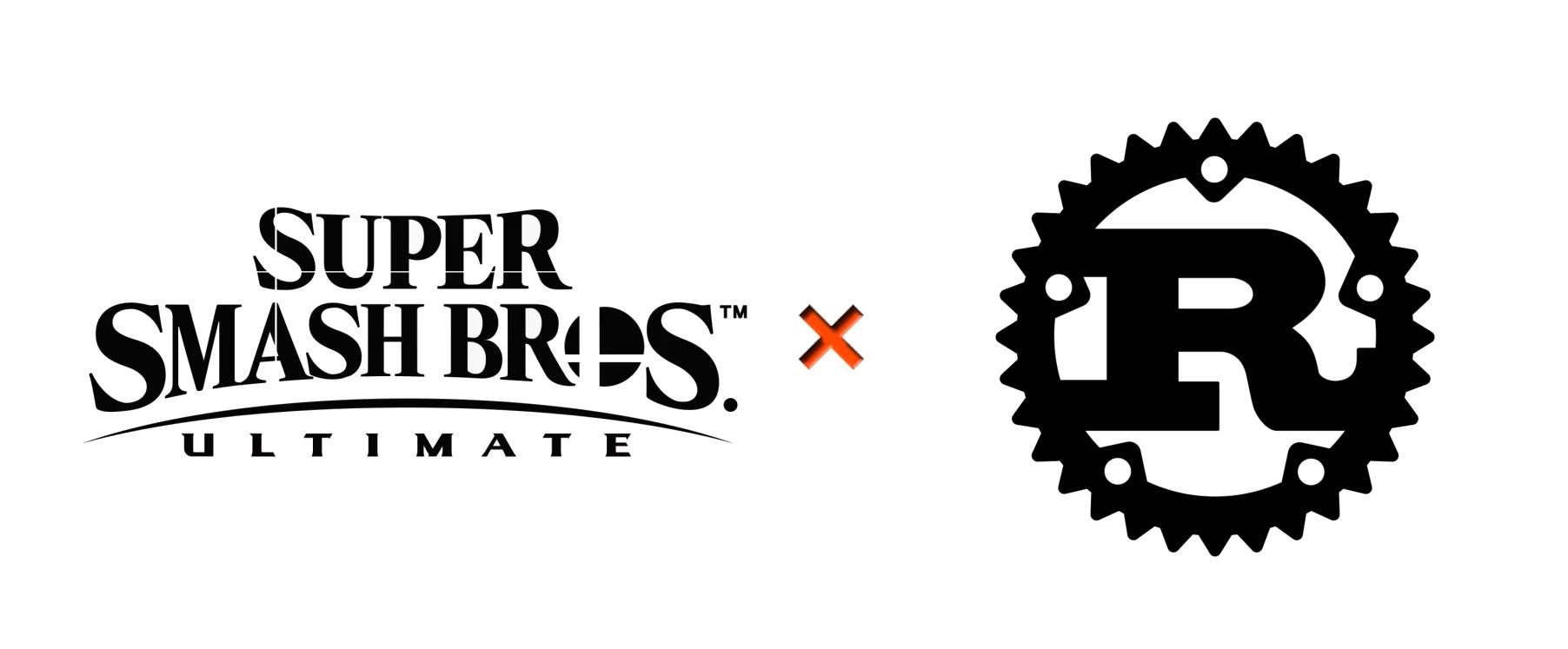 SSB & Rust logos