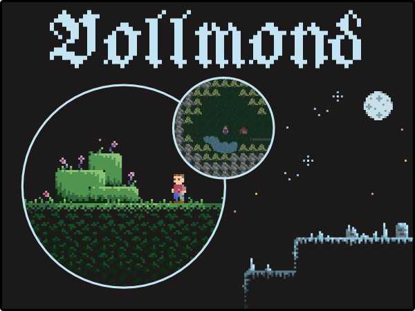 Vollmond preview