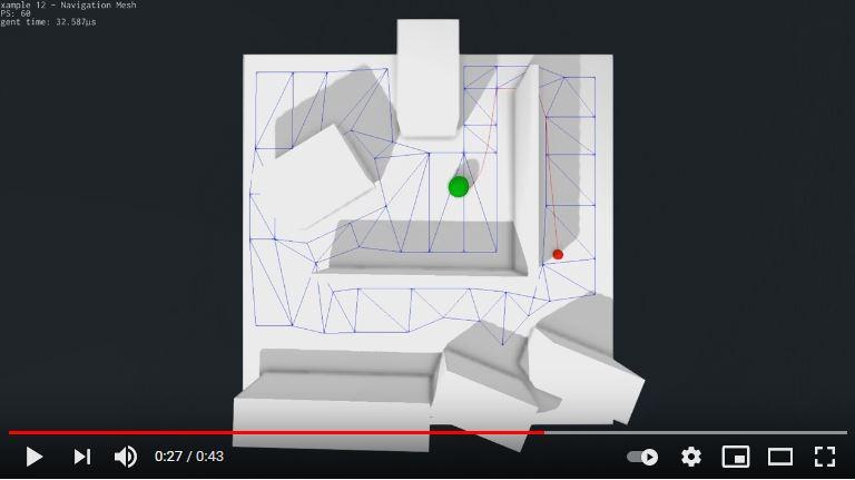 rg3d Youtube