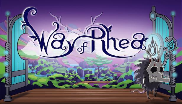 Way of Rhea screenshot